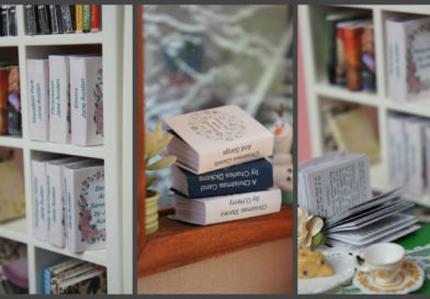 Our Miniature Books